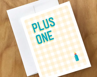 Congratulations Card for Two Guys Becoming Dads/Parents | Card for Gay Dads