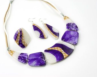 oriental aura Necklace