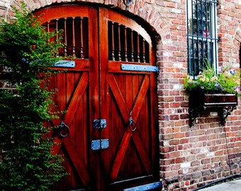 Stable Doors, Charleston, SC