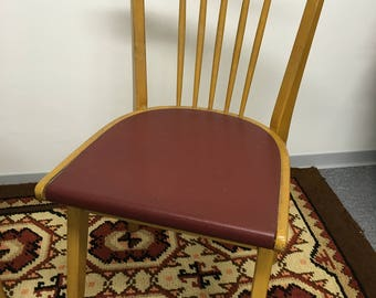 Vintage Chair Kitchen Chair Dining chair