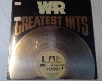War Greatest Hits