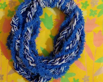 Necklace scarf little girl scarf girl scarf scarf
