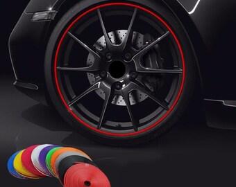 Universal Car Wheel Rim Protector