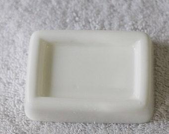 Goat Milk Soap, Handmade Soap, Unscented, 3oz