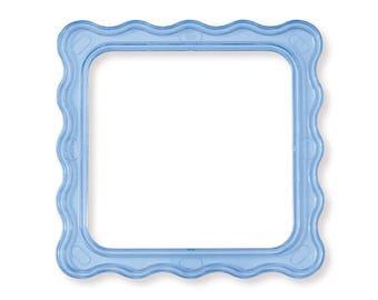 Creative Memories Custom Cutting System - Jumbo wavy square