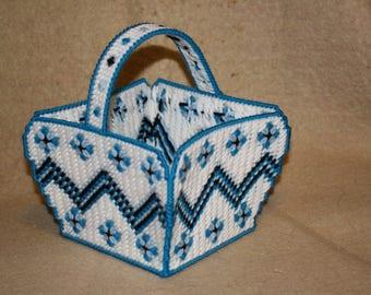 Indian design basket