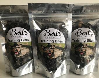Training Bites