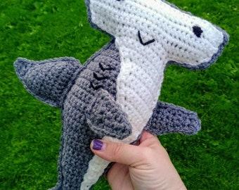Hammerhead Shark Amiguirami