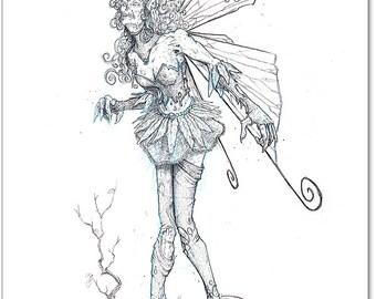 Undead Fairy
