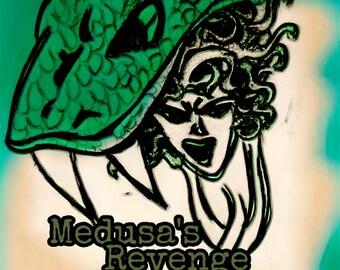 Medusa's Revenge eau de parfume