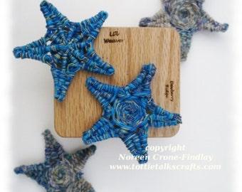 Star Li'l Weaver Pin Loom