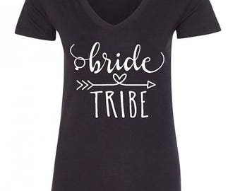 bride tribe. bride tribe tank tops. bride tribe shirts. bachelorette party shirts. bridal party tanks. bachelorette shirts. bridesmaid tank.