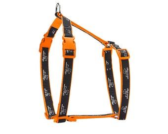 Soft dog harness, Dog Harness, Pet Harness, Puppy dog harness, Big dog harness, Adjustable dog harness, Dog chest harness, Cool dog harness