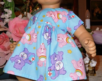 15 inch  Baby Doll Dress