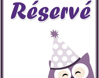 Reserved - reserved - reserved
