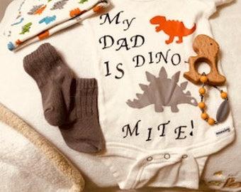 Dad is dino~mite