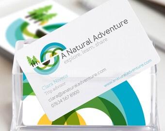 FREEFOLK small business brand design