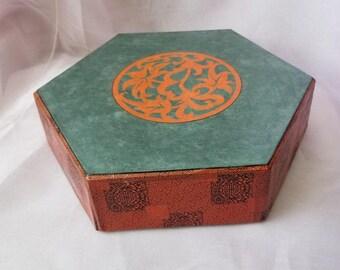 PSB-E13: Mystic Treasure Box