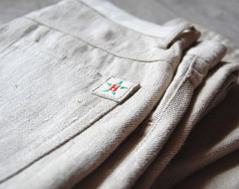 LIMITED EDITION 100% HEMP Pants Hemplution® Classic 105 -  Pants Man,