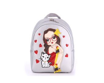 Children bag, backpack