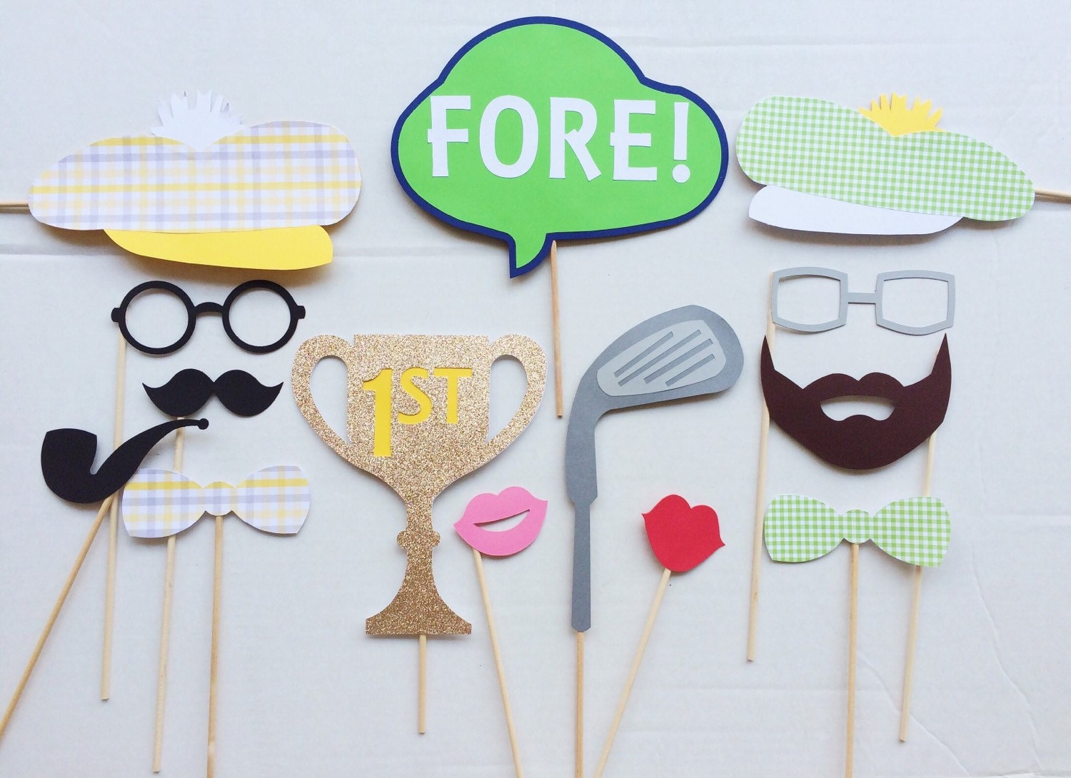 Golf Themed Party Decorating Ideas Part - 33: ?zoom