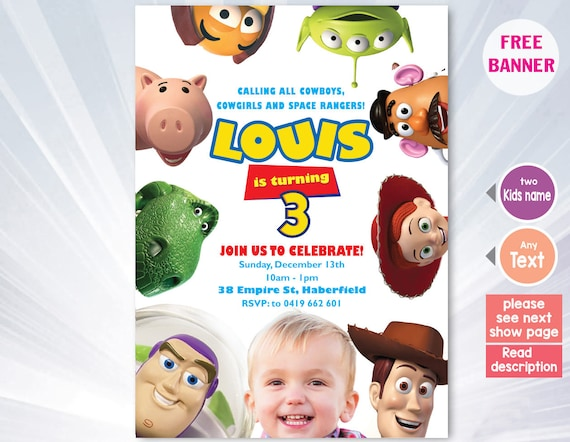 Toy Story Template Antal Expolicenciaslatam Co