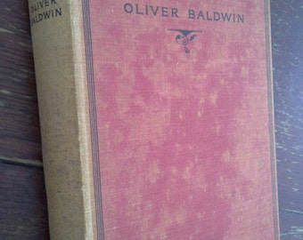 Unborn Son by Oliver Baldwin