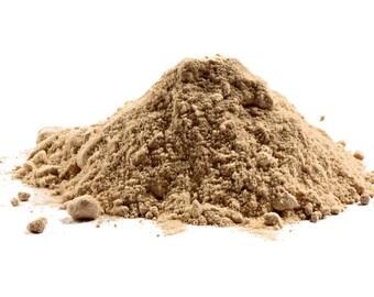 Banana Powder (Unsweetened) - Certified Organic