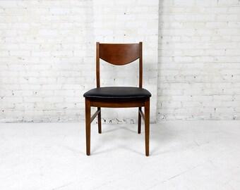 Mid century modern chair by Stanley furniture