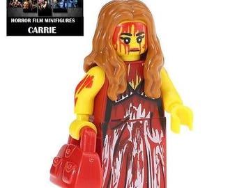 Horror lego : Carrie