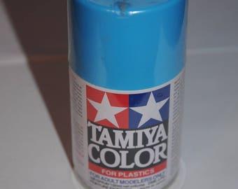spray paint tamiya TS