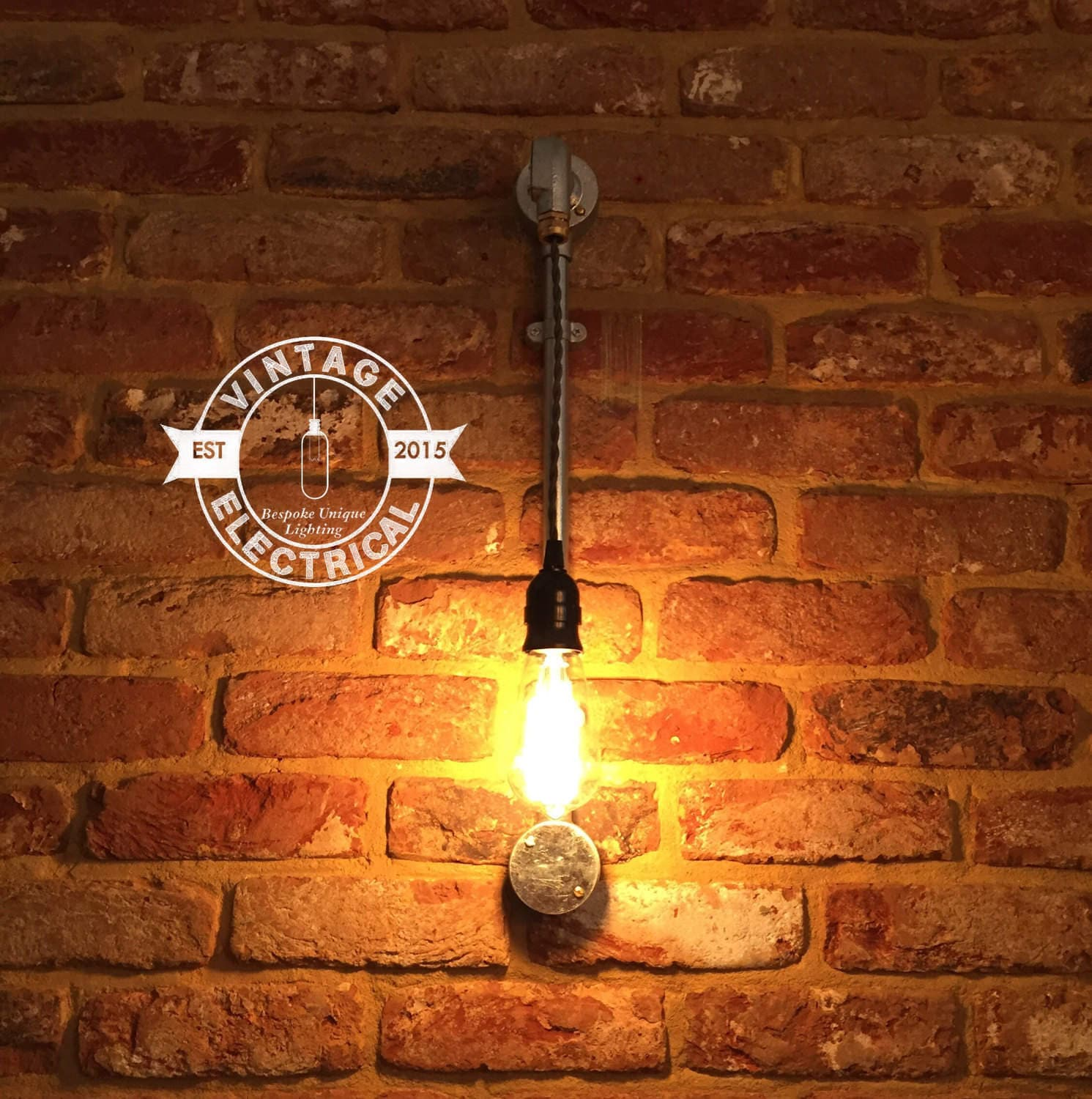 The horsey industrial vintage pendant wall light fitting eddison the horsey industrial vintage pendant wall light fitting eddison filament lamps steampunk bar pub shop boutique home cafe aloadofball Gallery