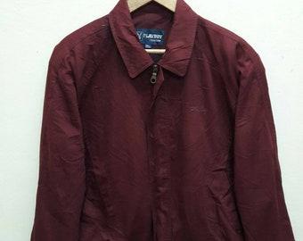 Vintage Playboy Harrington Jacket Medium Size