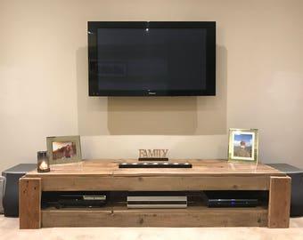 Large/Long TV unit