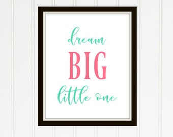 Dream Big Little One Emily Collection