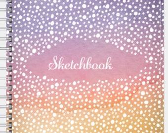Sketchbook/Doodlebook