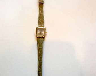 Rare Vintage Ardath Geneve Swiss  watch, Quarz,NEW old stock, 70ties, from jeweler's dissolution