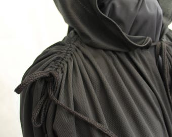 Cloak - Easy Travel sleeveless cloak