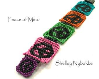 Peace of Mind - Multi-colored
