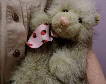 ferret,ferret lover,plush ferret,handmade ferret,greay ferret,mustlid,toy ferret,pet lover,stuffed toy ferret