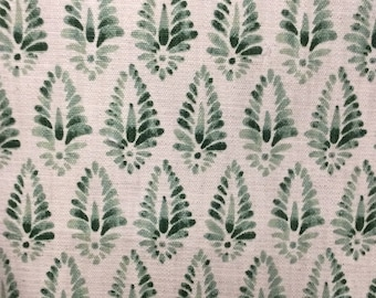 Agave Verde Lacefield fabric home decor Mulripurpose