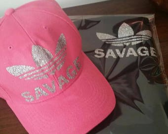 Savage unique Hat,