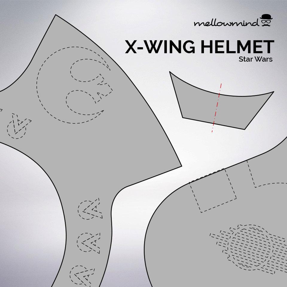 Knight Helmet Foam Template Queens University Belfast