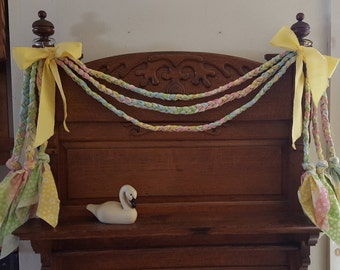 Braided Garland