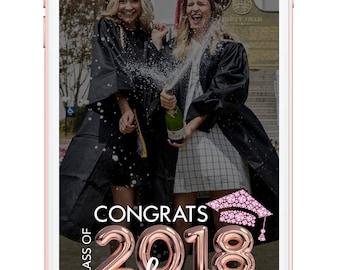 Graduation Geofilter, Graduation filter, Snapchat Geofilter, Snapchat filter, Snapchat graduation, graduation snapchat, graduation geotag,