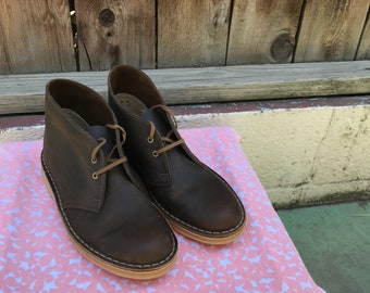 Women's Clarks Desert Boot