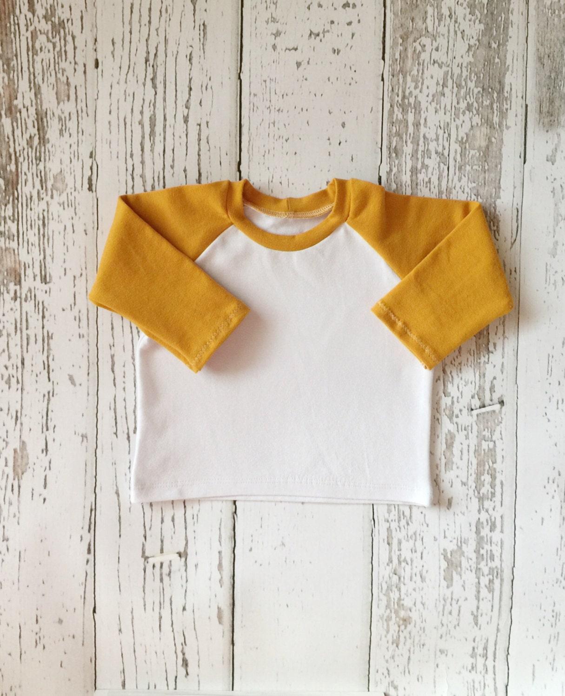 Raglan Baby Shirtbaby T Shirt Baby Boy Clothes Raglan Tee # Ragla Muebles Infantiles