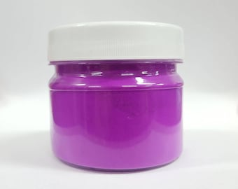Pigment neon fluorescent violet Tricolor FVio