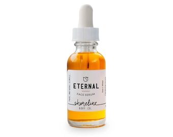 Anti-Aging Face Serum ~ Anti-Wrinkle ~ Anti-Aging Facial Serum ~ Anti-Aging ~ Face Serum ~ Face Cream ~ Calendula Face Serum ~ Facial Oil