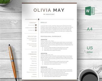Modern Resume    Resume Template   Creative Resume   Modern Resume   Teacher Resume   Professional Resume   Cover Letter   1, 2 Page Resume